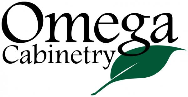 Omega Cabinetry at Haselton Lumber